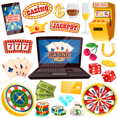 slots casino about