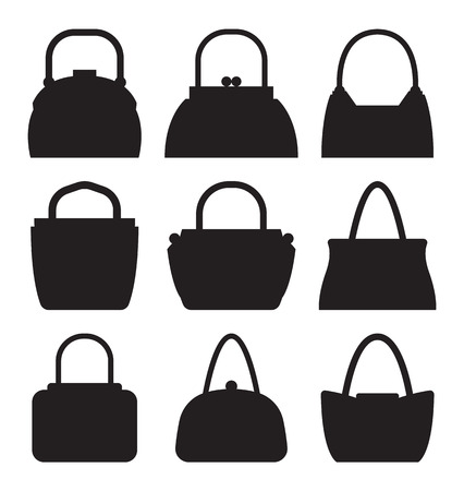 Collection of Women Bags Accessories for Females