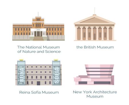 New York Architecture Museum, British Denver Art