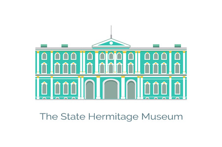 State Hermitage Museum of Art and Culture, Vector
