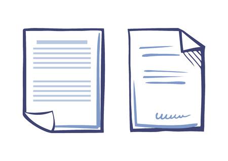 상업용 문서 템플릿, 웹 어플라이언스