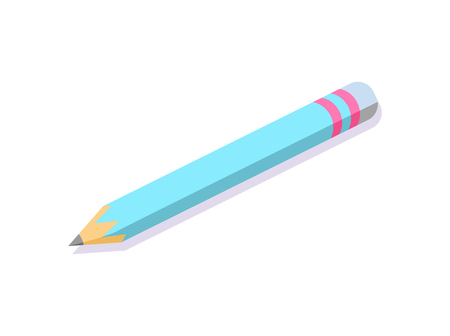 Pencil to Write Down Some Information, Office Supply