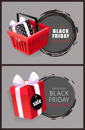 Black Friday Hot November Total Sale Discounts