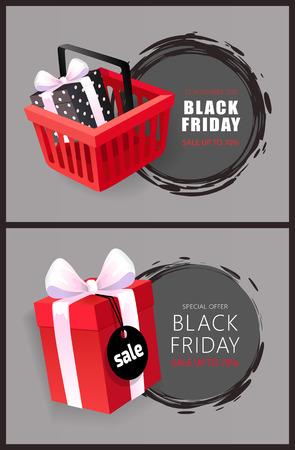 Black Friday Hot November Total Sale Discounts