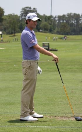 webb: PONTE VEDRA BEACH, FL-MAY 08: Webb Simpson at The Players Championship, PGA Tour, on practice day May 08, 2012 at The TPC Sawgrass, Ponte Vedra Beach, Florida, USA.