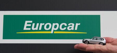 Europcar Stock Photos Royalty Free Europcar Images