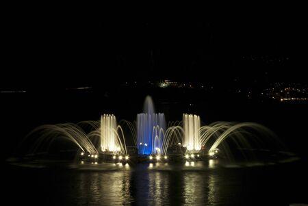 Water fountain Stock Photo - 11925210