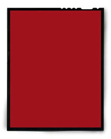 4x5 Inch Sheet Film