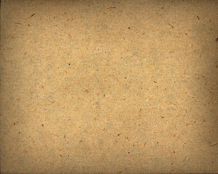 rubber sheet: Image of a rough brown paper background