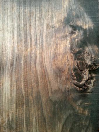 Closeup image of natural wood briar-root texture