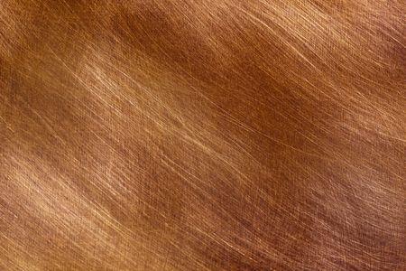 cobre: Fondo de cobre cepillado, en el marco completo.  Encantadora de texturas y detalle.