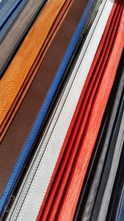belts: leather belts for man