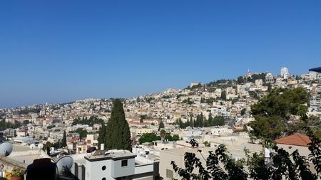 nazareth: nazareth