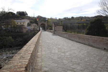 devils bridge