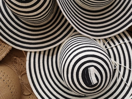 womens straw hats for sale