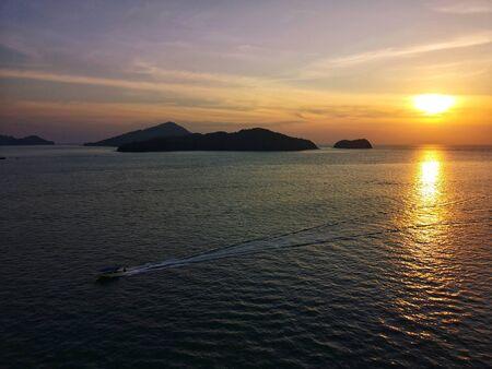 glimpses of the beautiful island of langkawi Malaysia