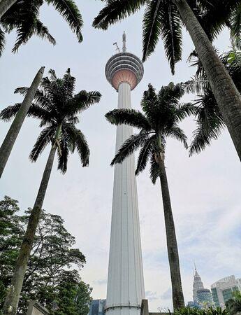 panoramic tower in kuala lumpur