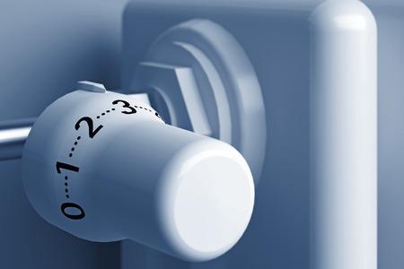 Thermostat - Illustration