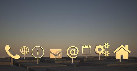 Icons Symbol
