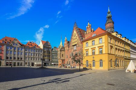 wroclaw: Wroclaw  marketplace