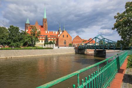 wroclaw: Wroclaw  Poland Stock Photo