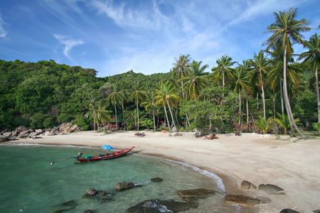koh tao: Koh Tao island - Thailand  landscape