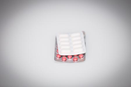 abuser: medicine pills