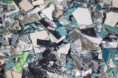 spoilage: crush glass