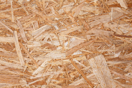 View of the chaff texture Stock Photo