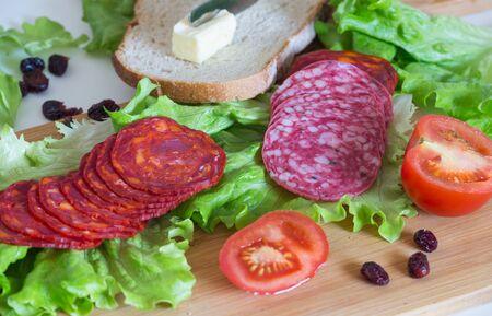 nosh: Breakfast sandwiches