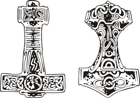 nordic: Thor