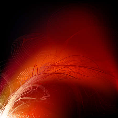 smother: abstract background