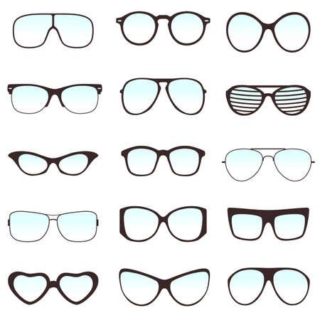 eyeglasses: glasses