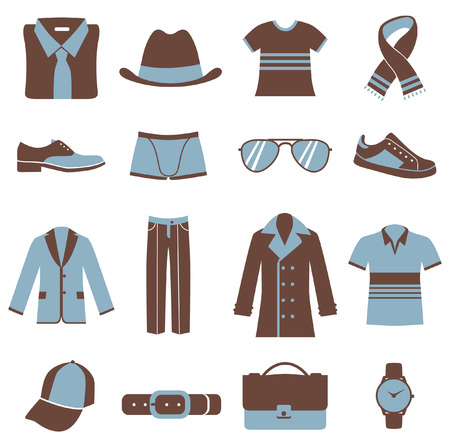 lazo negro: iconos de moda de hombres