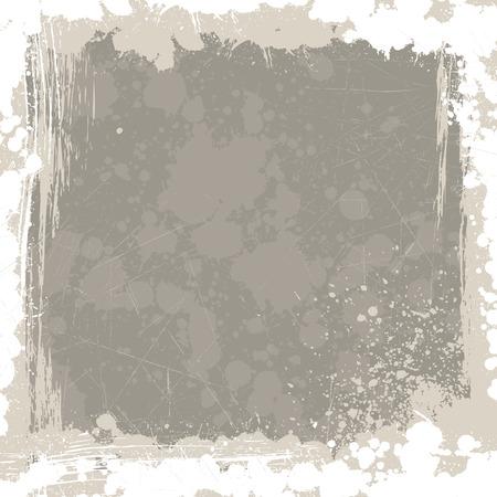 smother: grunge background vector Illustration