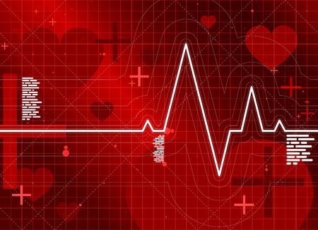 medical design  Stock Vector - 8618020