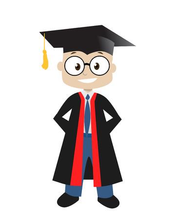 grad: graduado de ni�o  Vectores