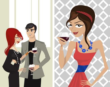 elegance party