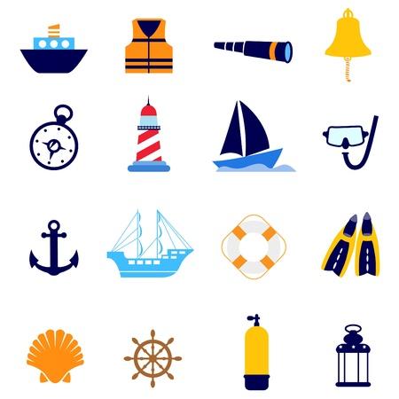 rudder: icona nautica