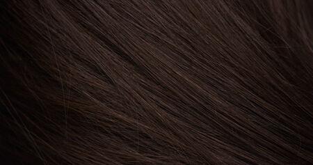 Hair texture Banco de Imagens