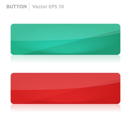 Button template design