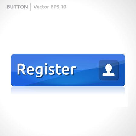 register button: Register button template