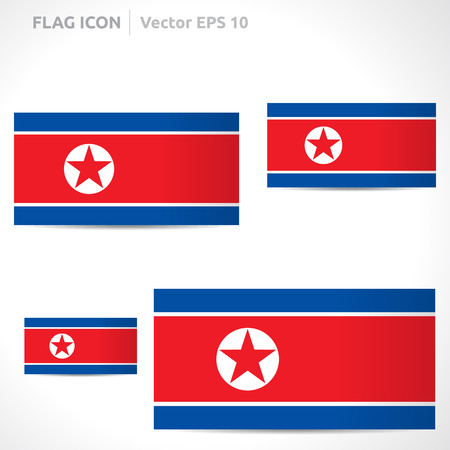 flag template: North Korea flag template