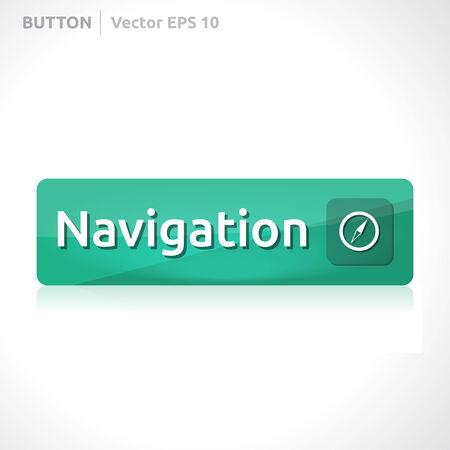 Navigation button template