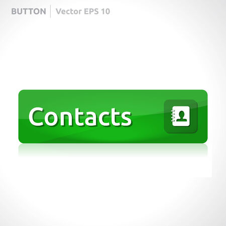 Contacts button template