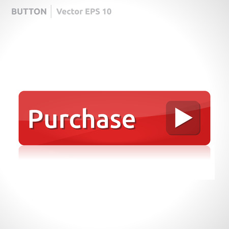 Purchase button template  向量圖像