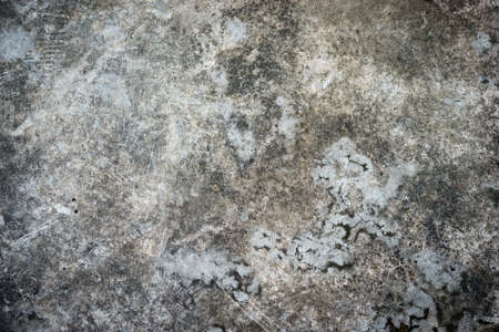 Old grey concrete texture for background design