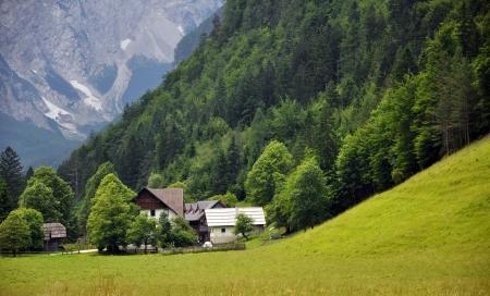 casa de campo: Hermosa casa en Valle