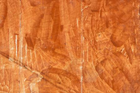 oxidado: cartelera oxidada