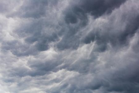 phillip rubino: Mammatus clouds